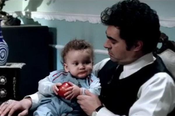 فیلم | اولین تصاویر منتشر شده از «شهرزاد۲»