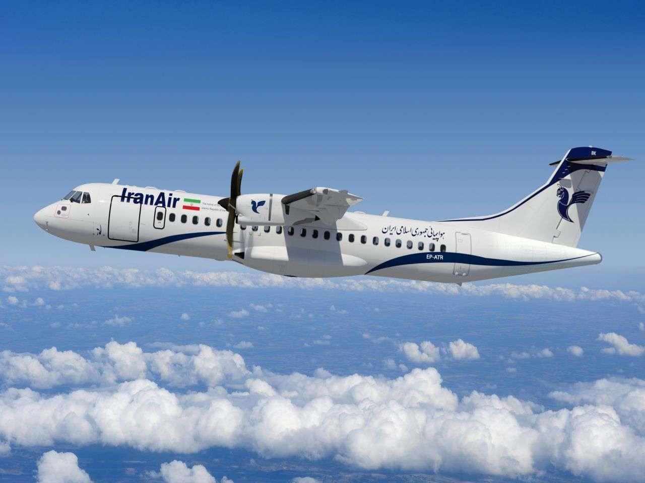 مشخصات فنی هواپیمایی که ایران برای پروازهای کوتاه خرید