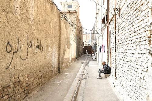 """""""دوقوزآباد"""" یک اصطلاح نیست، روستایی است واقعی در ۵کیلومتری عوارضی تهران-قم با هزار مشکل"""