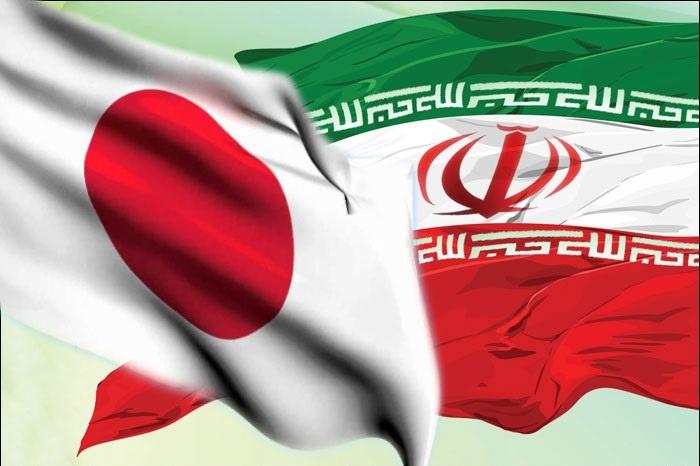 مراودات تجاری ایران و ژاپن آسان میشود