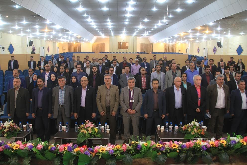 بیست و دومین کنفرانس ملی شبکه های توزیع نیروی برق ایران در سمنان پایان یافت