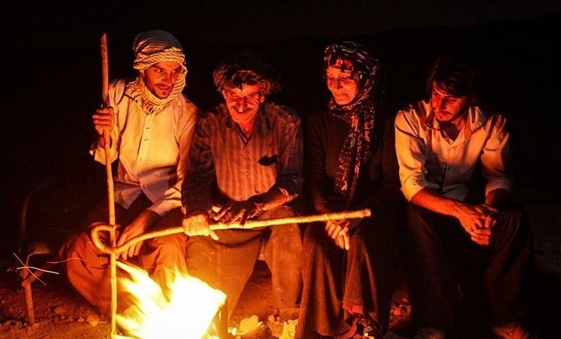 تصاویر | زندگی عشایری در ایلام