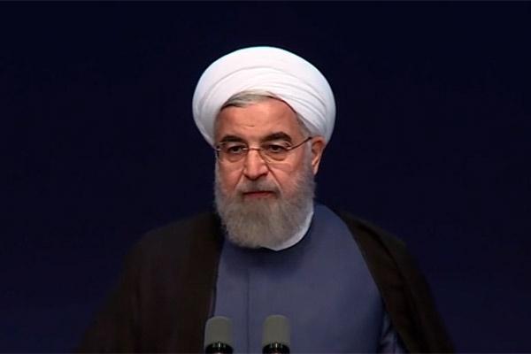فیلم   روحانی: من طرفدار آزادترین شیوه مناظره هستم