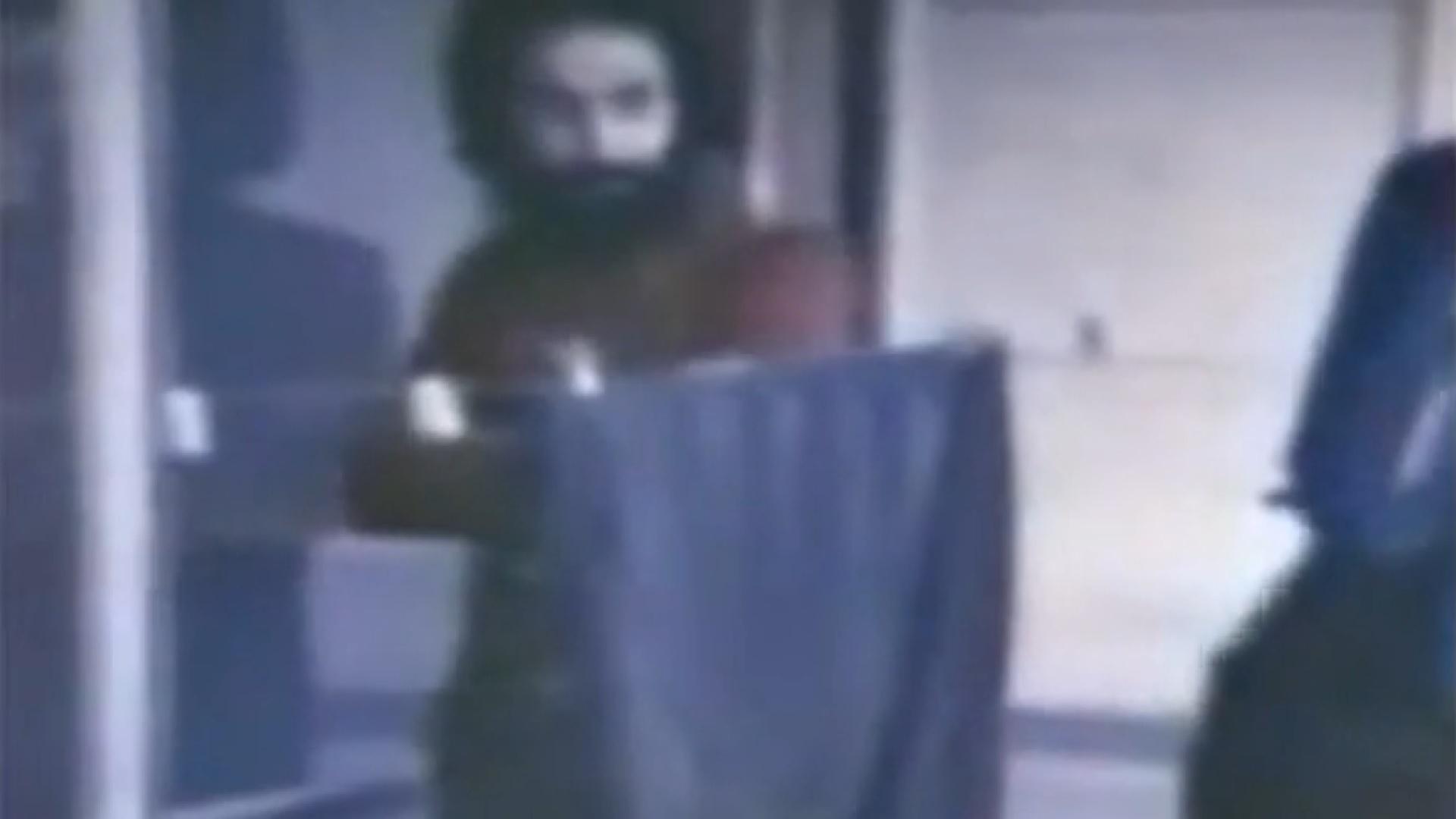 فیلم | تنها ویدئوی منتشر شده از سهراب سپهری