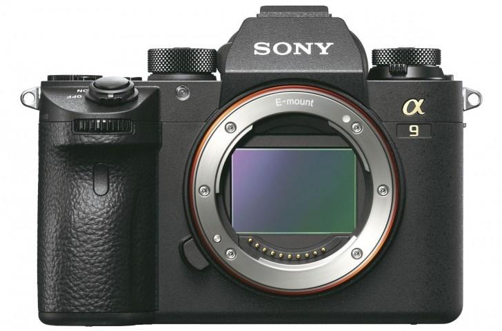 رونمایی از دوربین بدون آینه و فول فریم سونی به قیمت ۴۵۰۰ دلار