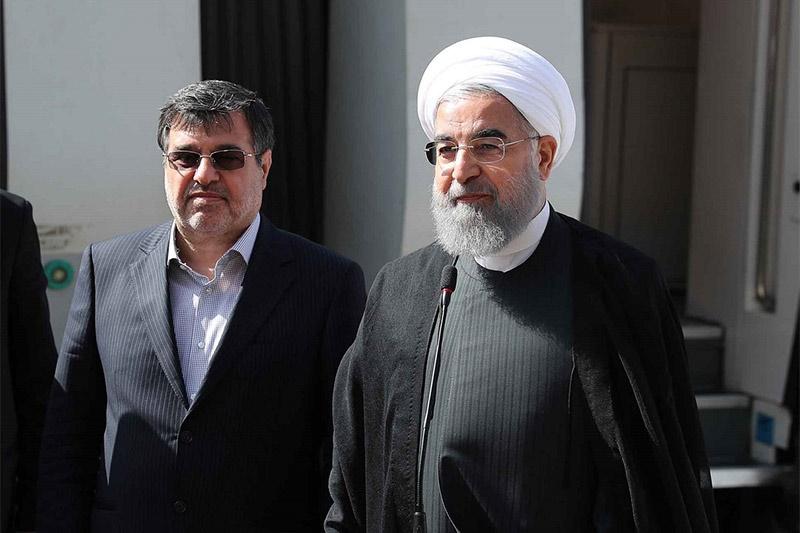 فیلم | روحانی: برای این دولت وفای به عهد مهم است