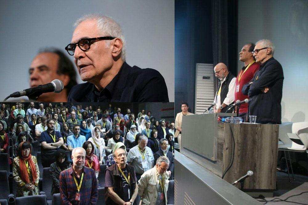 دومین بزرگداشت کارگردان «طعم گیلاس» برگزار شد/ کلاری: کیارستمی از واقعیتپردازی متنفر بود