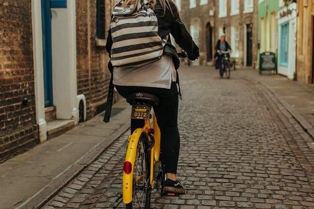 برنامهای که شهر را مملو از دوچرخه میکند/ اجاره دوچرخه هم آنلاین میشود؟