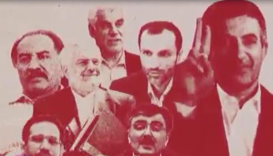 فیلم | احمدینژاد و روحانی با اقتصاد ایران چه کردند؟