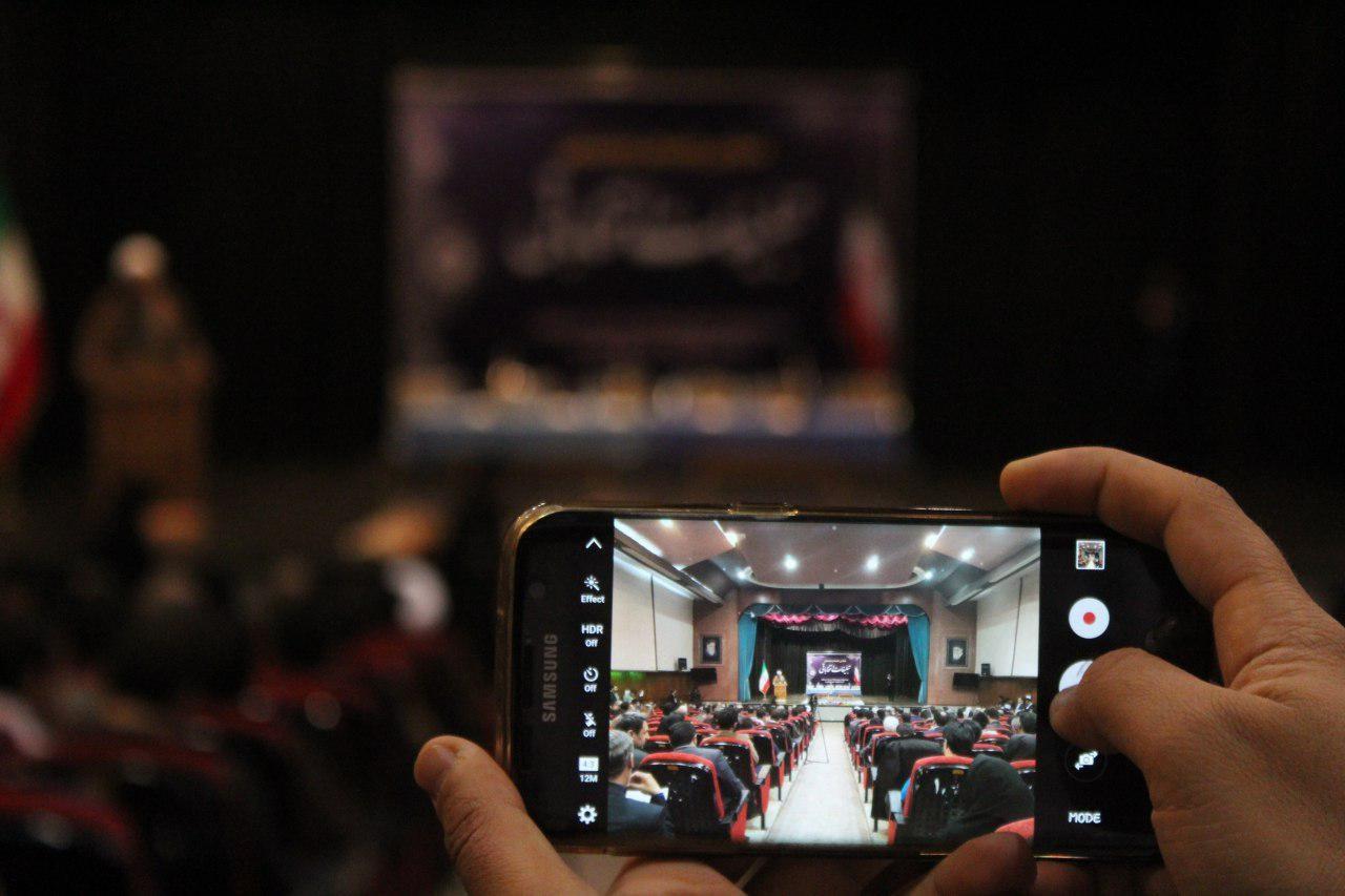 همایش باید ها و نبایدهای تبلیغات انتخاباتی در ارومیه برگزار شد
