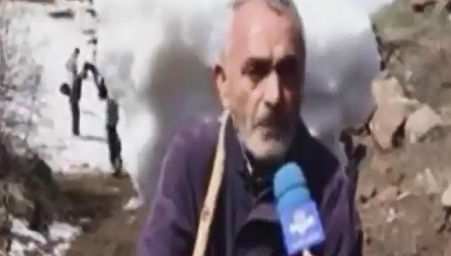 فیلم | یک روز برای حاکمیت زنها در مازندران