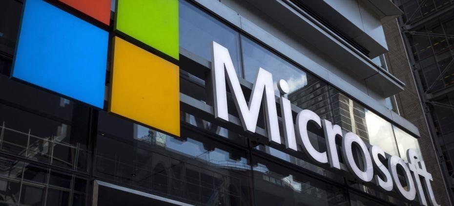 درآمد ۲۳.۶ میلیارد دلاری مایکروسافت / افت سرفیس و افزایش فروش در بخش کلود
