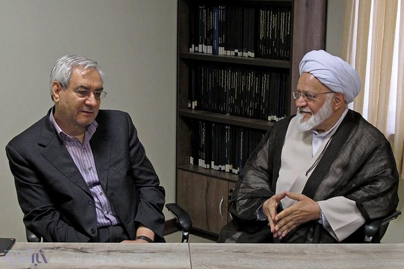 اصغرزاده:اصلاحطلبان در فشارند/ مصباحیمقدم:خودتانمقصرید