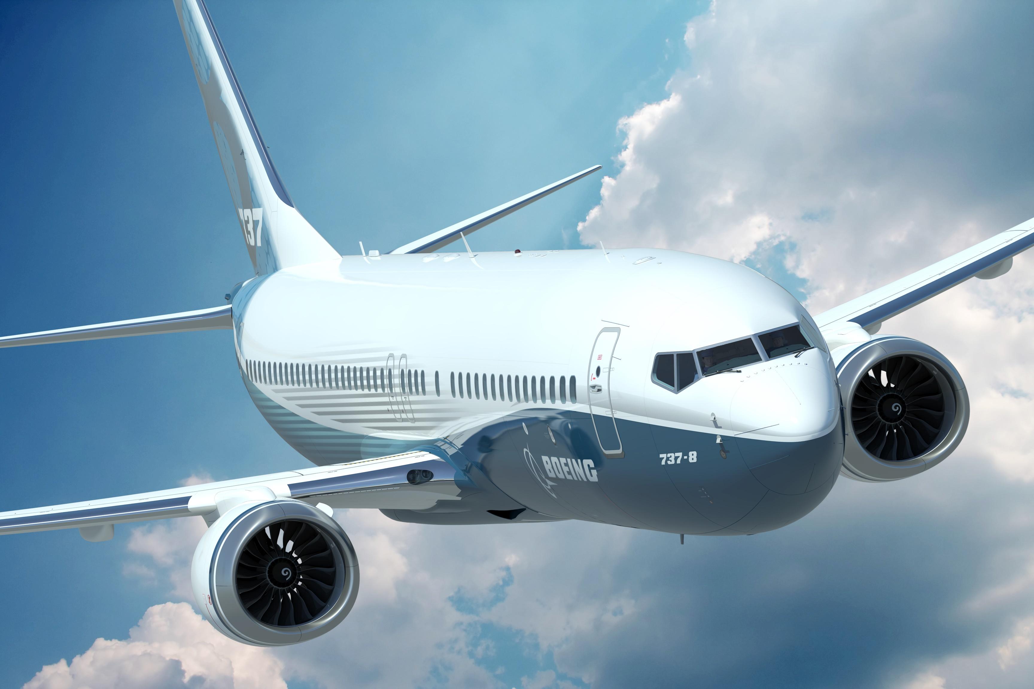 مشخصات فنی هواپیماهای مدرنی که آسمان خرید
