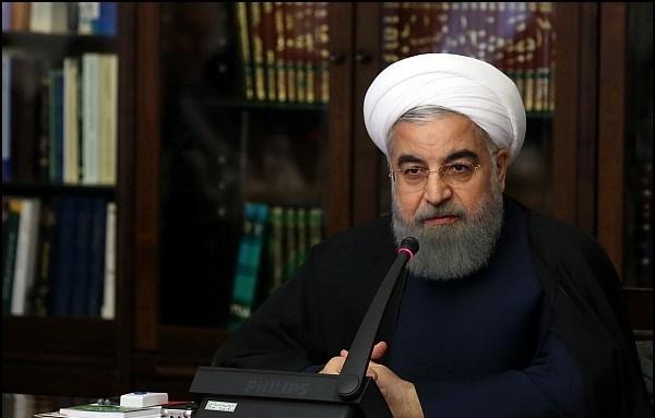 پیام تسلیت دکتر حسن روحانی برای رحلت آیتالله سیدحسن صالحی