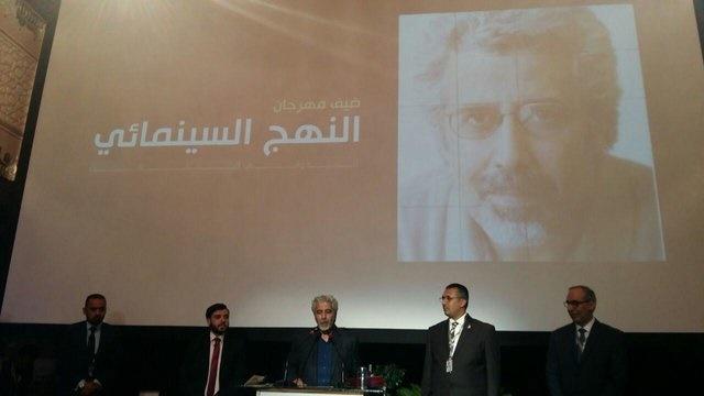 استقبال از فیلم «رستاخیز» در جشنواره فیلم کربلا
