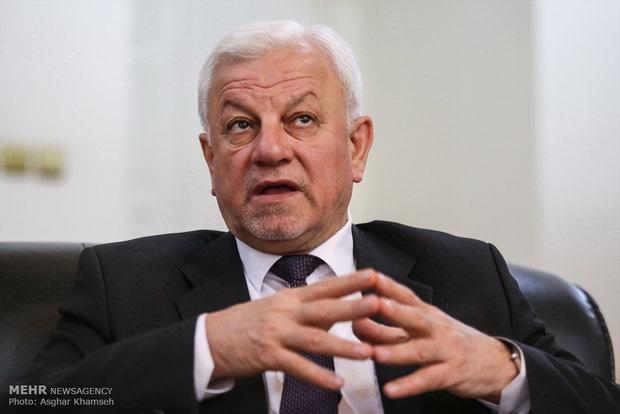 عراق به دلیل مشکلات اقتصادی نمیتواند طرحی برای مقابله با ریزگردها را اجرایی کند؟