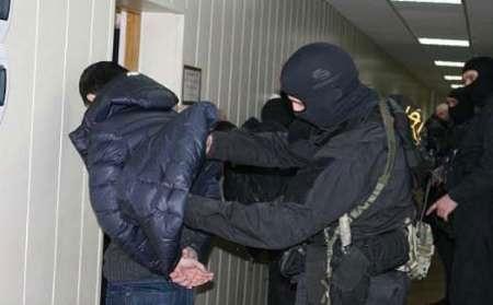 متهمان ربودن تاجر ایرانی در مسکو دستگیر شدند