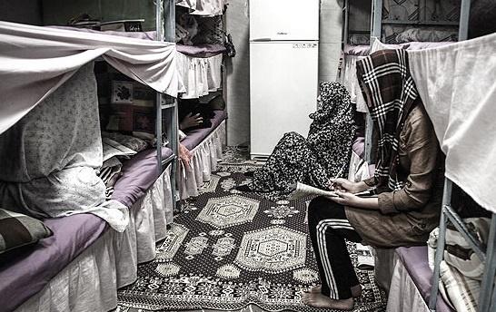 یک زن زندانی: میخواستم کار کنم و موفق باشم، حالا در زندانم