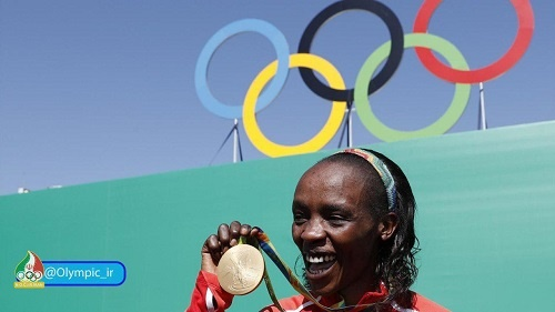 قهرمان ماراتن المپیک هم دوپینگی از آب درآمد