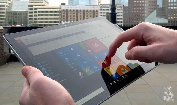 مایکروسافت در تبلت سرفیس پرو ۵ چه تغییراتی خواهد داد؟
