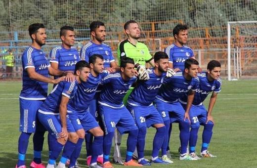استقلال خوزستان در یک قدمی صعود