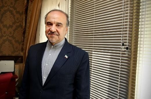 سلطانیفر: حق استقلال پیروزی بود/ الاهلی پرسینگ شدیدی انجام میداد