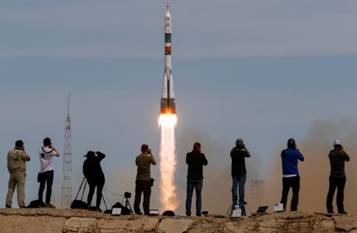 طرح چین و آژانس فضایی اروپا برای فرستادن انسان به ماه