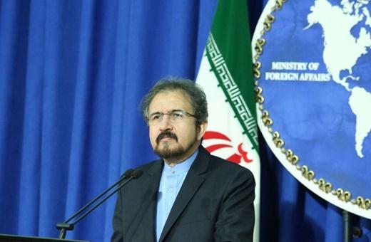 واکنش ایران به شهادت مرزبانان/ قاسمی:پاکستان باید پاسخگو باشد