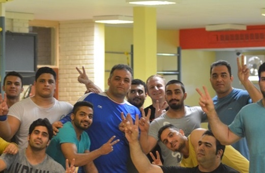 تیمملی وزنهبرداری ایران بر بام آسیا ایستاد/قهرمانی ارزشمند پس از 5 سال