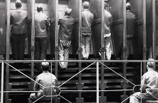 تردمیل چطور از ابزار شکنجه به وسیله ورزش تبدیل شد؟/تاریخچه عجیب یک اختراع