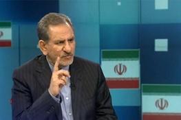 فیلم | جهانگیری: گشت ارشاد کارساز نبوده است | بابک زنجانیها چگونه در ایران شکل میگیرند!؟