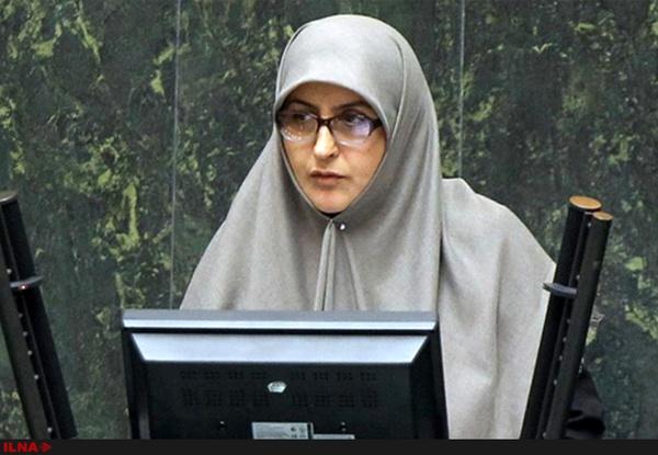 نماینده زن اصلاحطلب: به خاطر عدم التزام به نظام ردصلاحیت شدم، اعتراض که کردم عدم التزام عملی به اسلام هم به آن اضافه شد