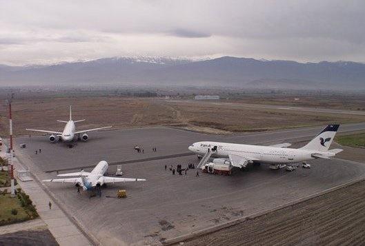 آغاز بهرهبرداری از دهها فرودگاه نیمهتعطیل با ورود هواپیماهایکوچک