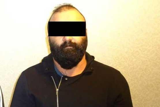۱۶ سال حبس برای شاه مازندران