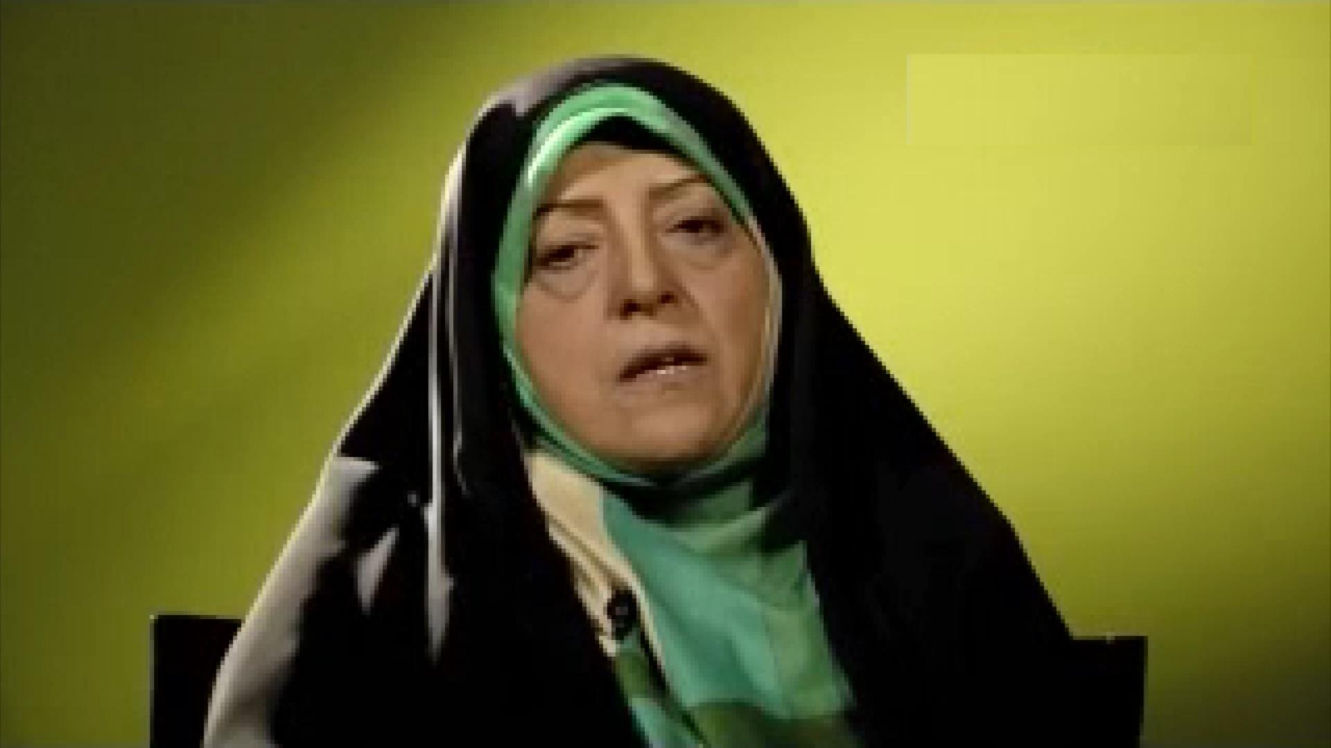 فیلم   ابتکار: روحانی حضور زنان را نمایشی نمیخواهد