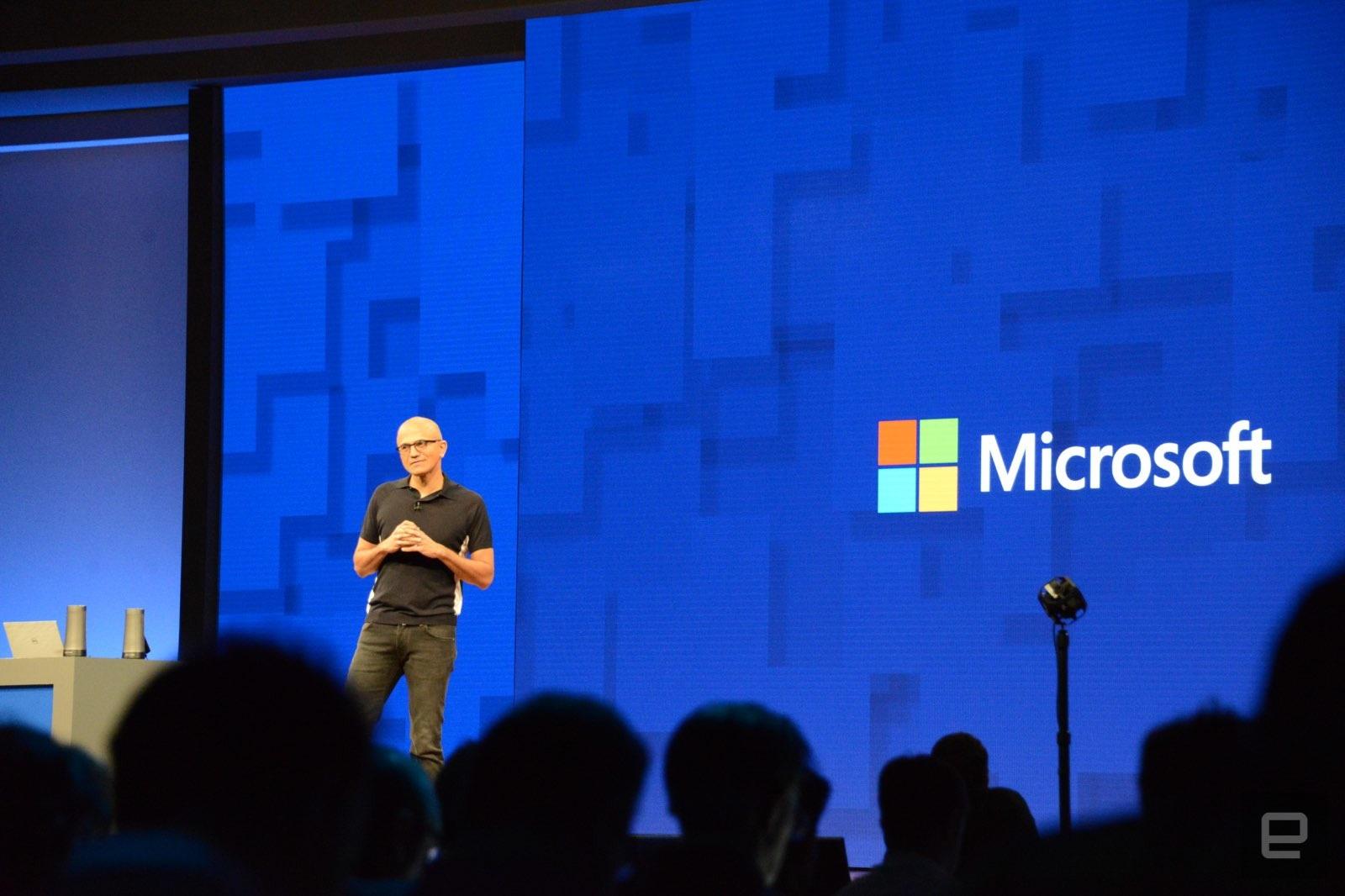 اعلام نیم میلیاردی شدن کاربران ویندوز ۱۰ در کنفرانس مایکروسافت بیلد ۲۰۱۷