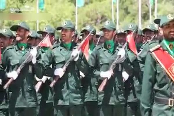 فیلم | بیانات رهبر انقلاب درباره واکنش سخت به قیامکنندگان علیه امنیت کشور