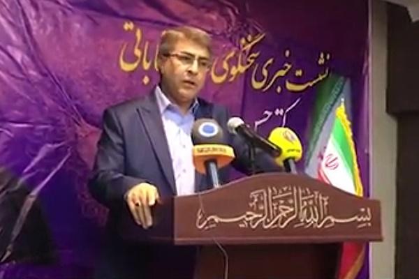 فیلم | اعلام آمادگی ستاد روحانی برای مناظره دو به دو با قالیباف و رییسی