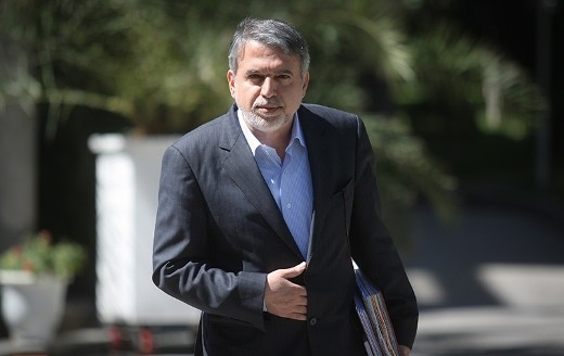 تبریک وزیر ارشاد به حسین علیزاده