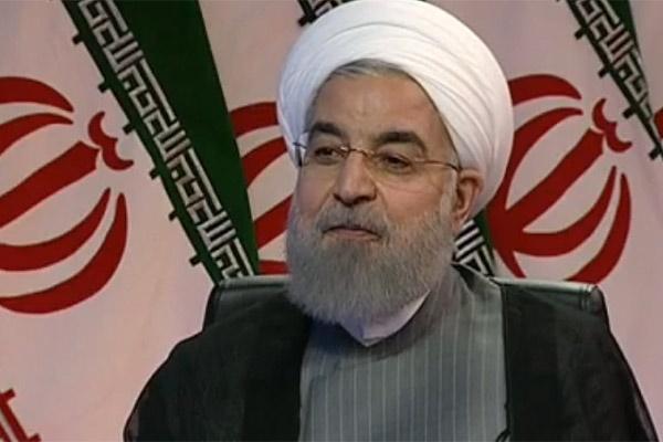 فیلم |واکنش روحانی به فناوری هراسی: بعد از انقلاب با ویدئو هم مبارزه کردند | یارانهها قطع نخواهد شد