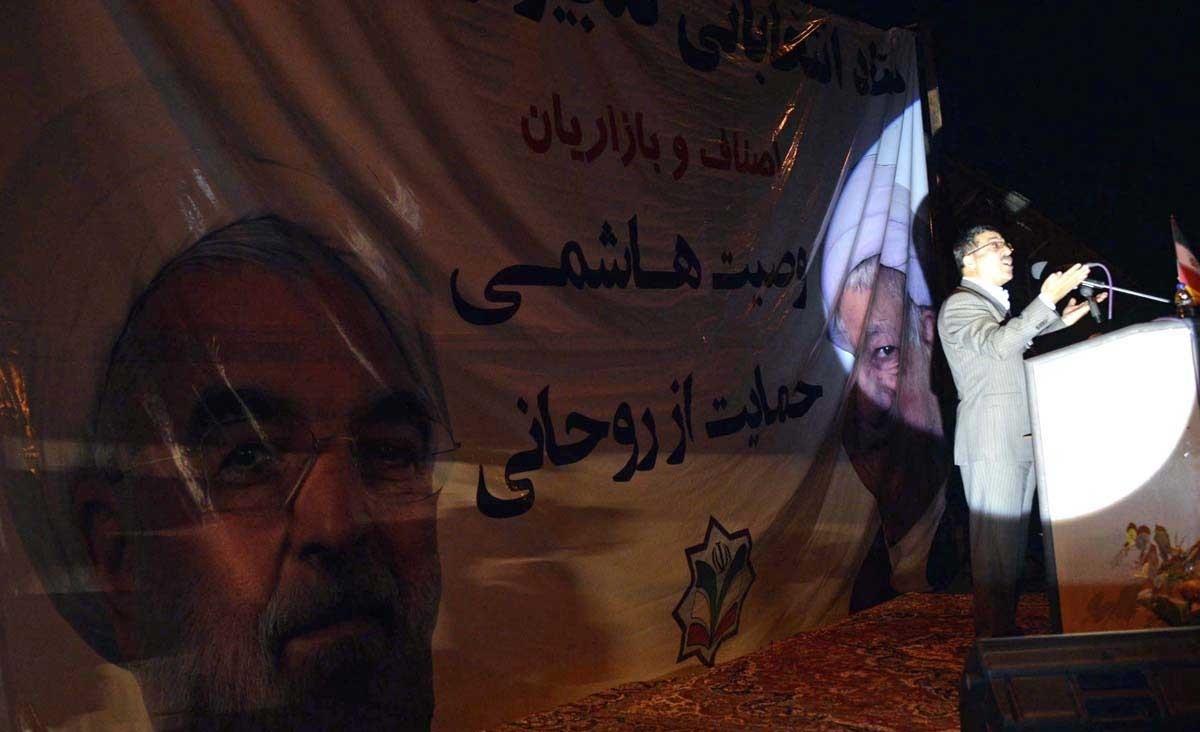 تصاویر | حال و هوای انتخابات در سیستان و بلوچستان