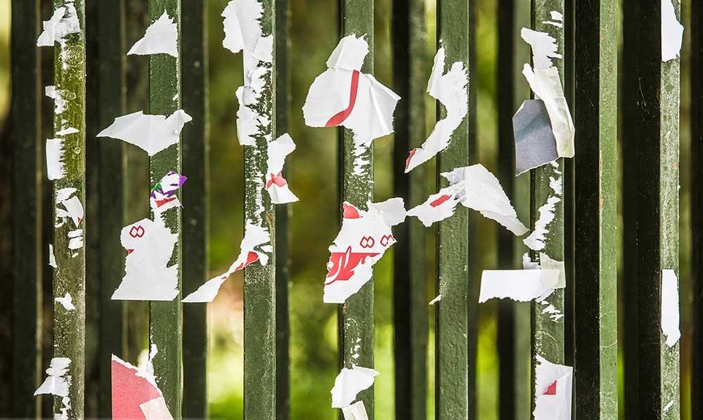 عکس| ارومیه پس از انتخابات