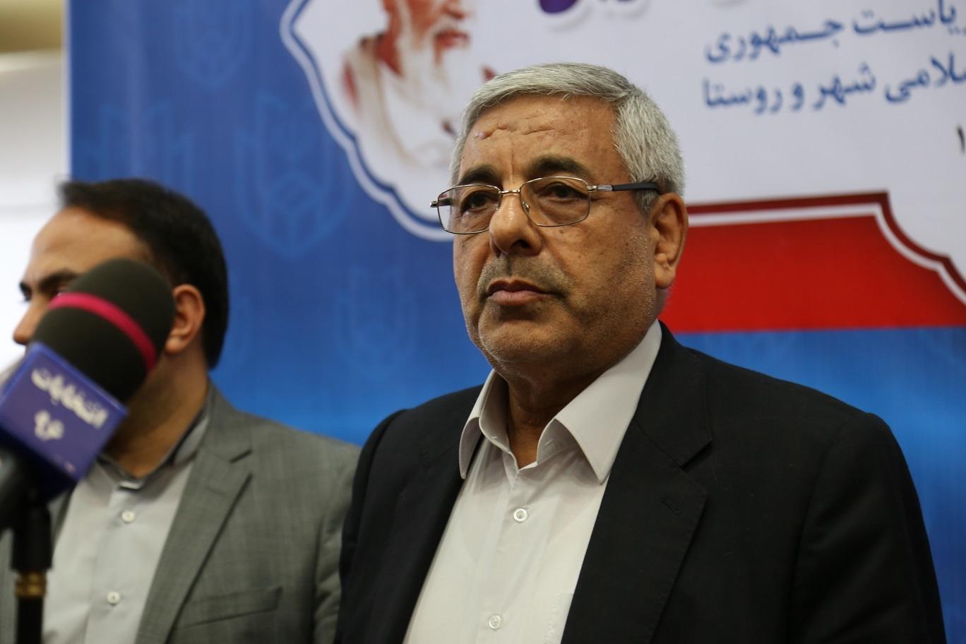 استاندار آذربایجانغربی: مردم با شکوه و شادمانی در انتخابات شرکت کردهاند