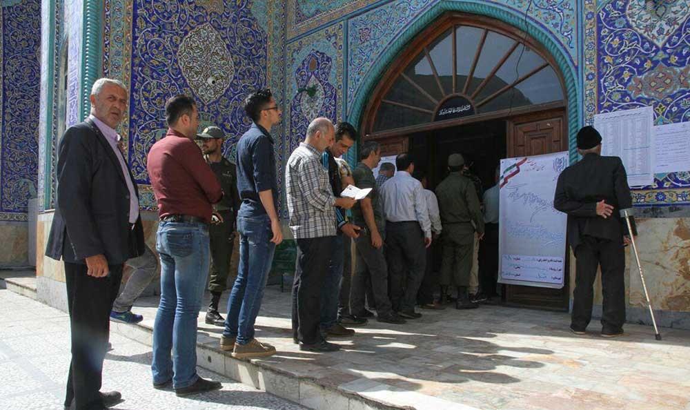 منتخبان مردم در شورای شهر ۱۶ شهر و مرکز استان/ اسامی