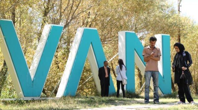بهشت خیالی مهاجران ایرانی در ترکیه در یک فیلم