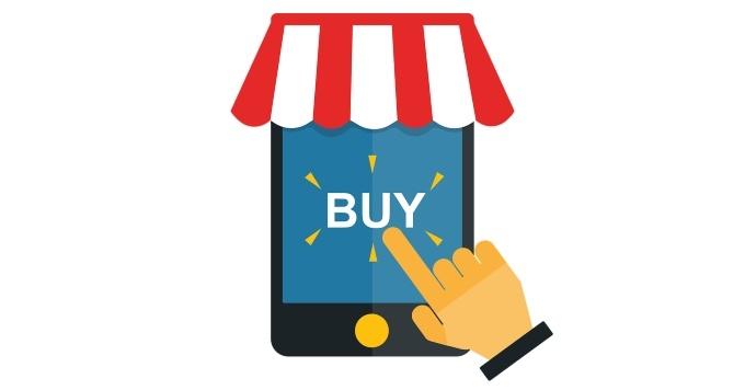 ۲۹.۱ میلیون آمریکایی هنوز خرید آنلاین نکردهاند / خرید ۱۴۰ میلیارد دلاری با موبایل