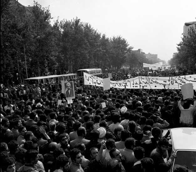 تصاویر | ۳۸ سال پیش در چنین روزی؛ شهادت آیت الله مرتضی مطهری
