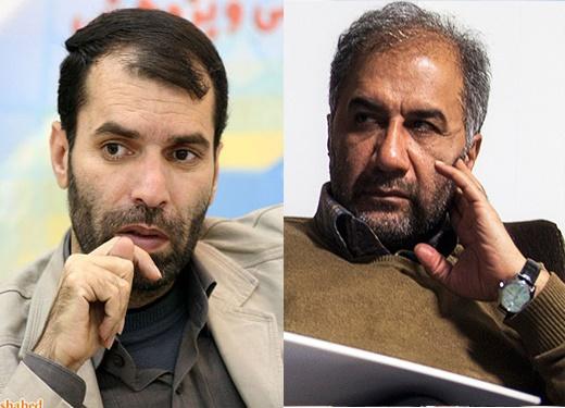 مناظرۀ زنده محمدمهدی عسگرپور و مسعود دهنمکی در کافهخبر برگزار میشود