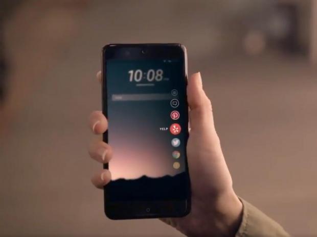 اچ تی سی یو ۱۱ برترین گوشی اندرویدی سال میشود؟